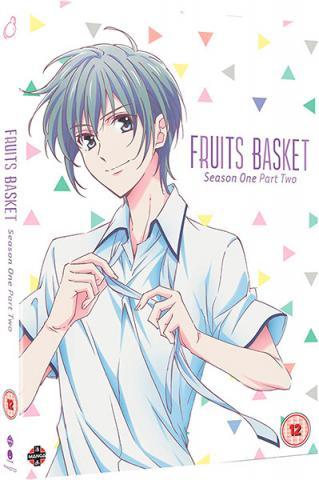 Fruits Basket, Season One, Part Two (2019)