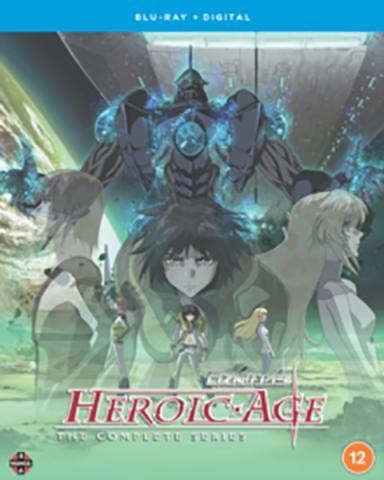 Heroic Age Complete Series