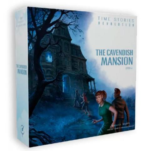 The Cavendish Manor