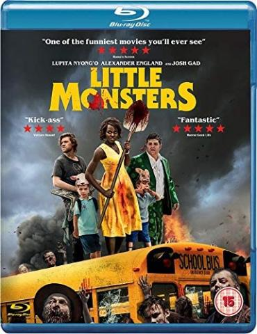 Little Monsters