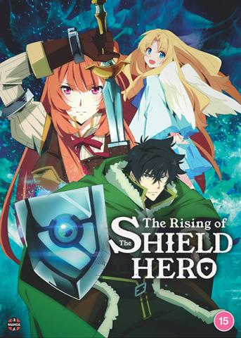 The Rising of the Shield Hero Season 1 Part 1