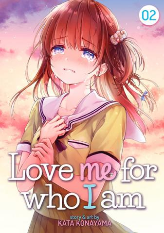 Love me for Who I am Vol 2