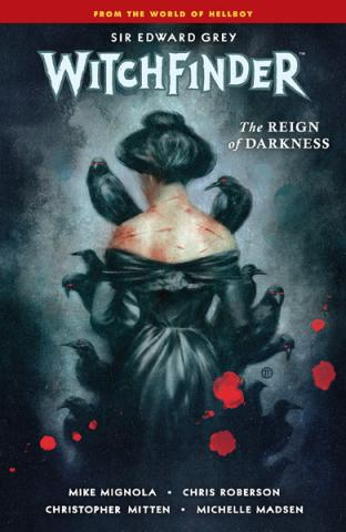 Witchfinder: Reign of Darkness