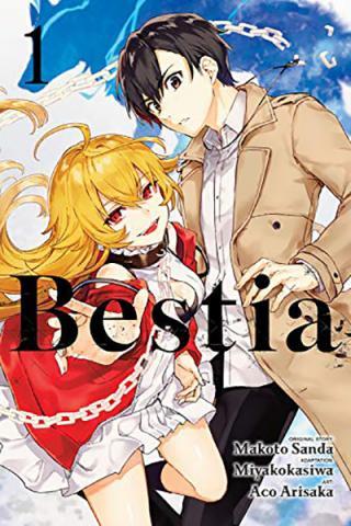 Bestia Vol 1
