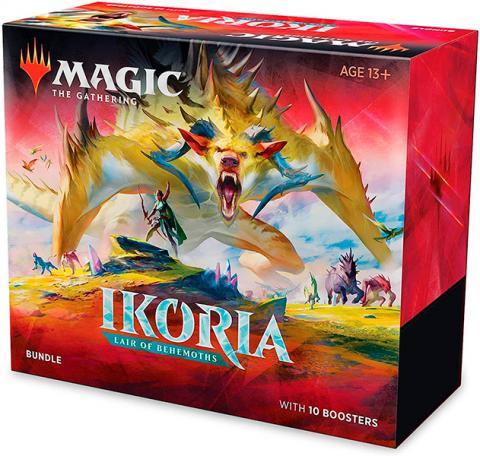 Ikoria: Lair of Behemoths - Bundle