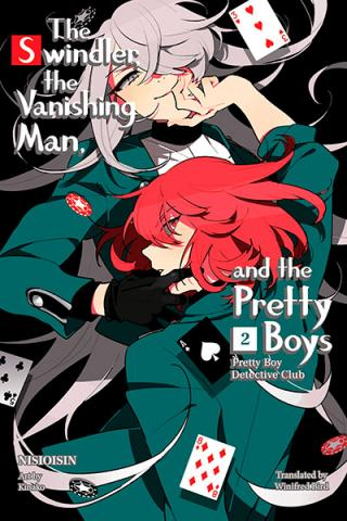 The Swindler, the Air Man and the Pretty Boys