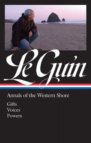Annals of the Western Shore