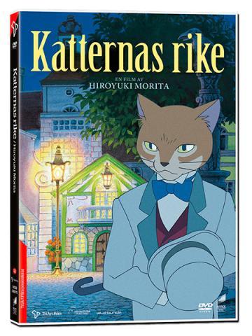 The Cat Returns/Katternas rike
