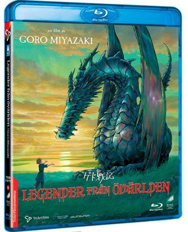 Legender från Övärlden