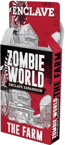 Zombie World - The Farm