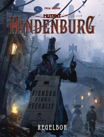 Hindenburg Regelbok