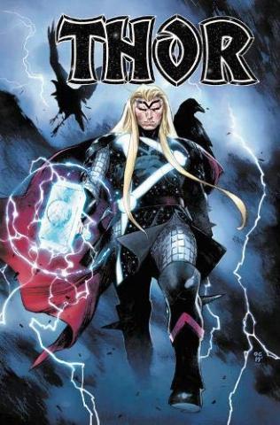 Thor by Donny Cates Vol 1: The Devourer King