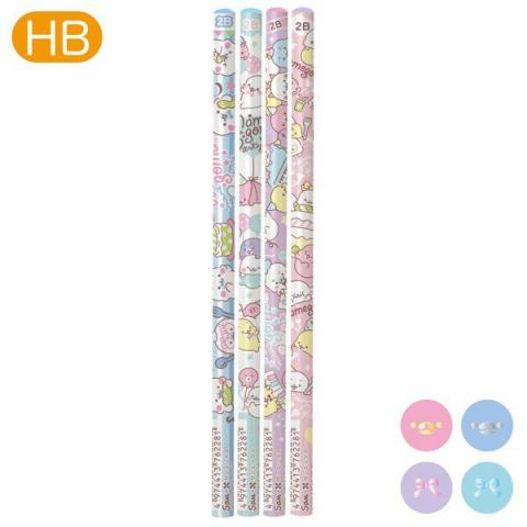 Mamegoma Seal Pencil: Mame Party
