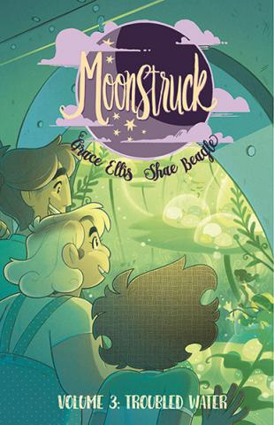 Moonstruck Vol 3: Troubled Waters