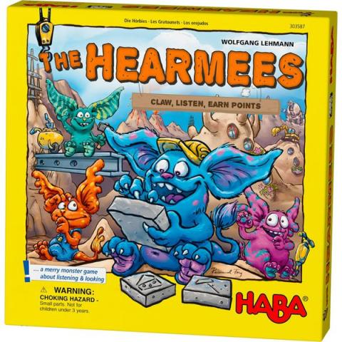 The Hearmees