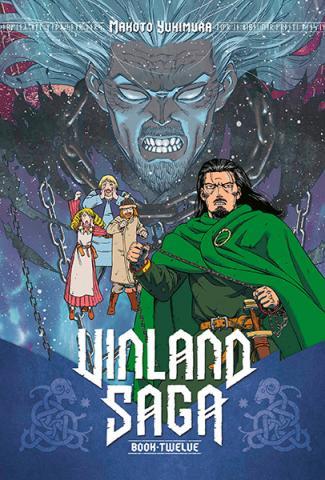 Vinland Saga, Book Twelve