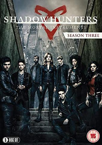 Shadowhunters: The Mortal Instruments, Season Three