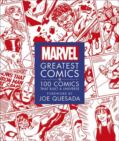 Marvels Greatest Comics