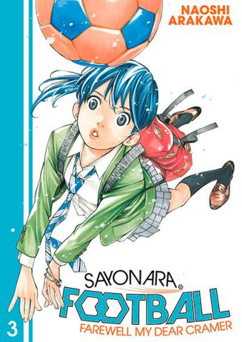 Sayonara, Football 3