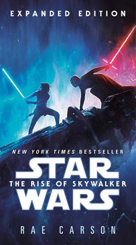 The Rise of Skywalker: Expanded Edition