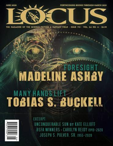 Locus June 2020