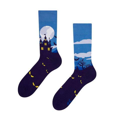 Transylvania Socks size 39-42