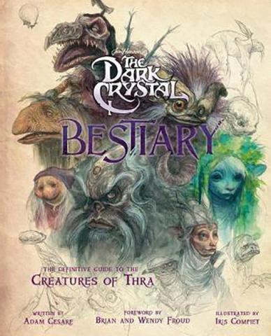 The Dark Crystal Bestiary