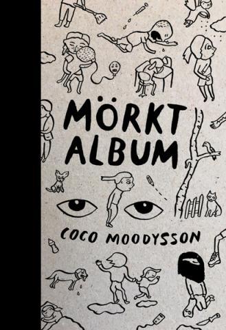 Mörkt album
