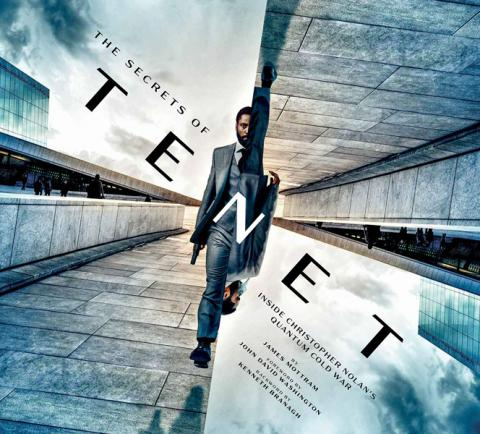 The Making of Tenet