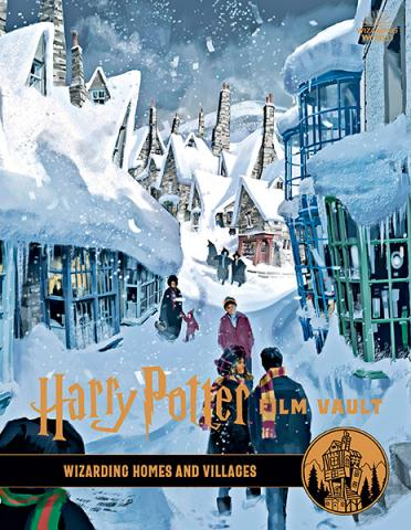 Harry Potter: Wizarding Homes and Villages