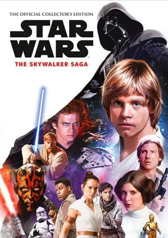The Skywalker Saga Episodes 1-9 Special