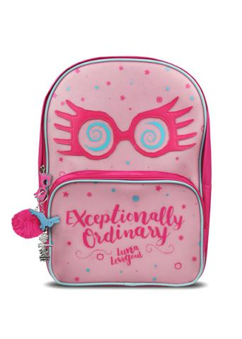 Luna Lovegood Exceptionally Ordinary Backpack