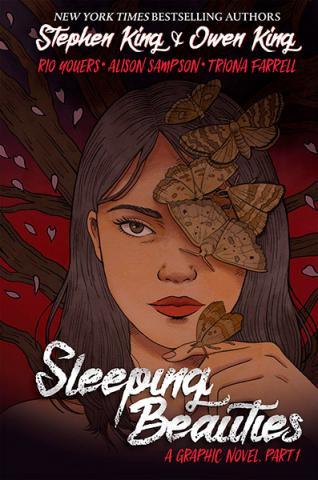 Sleeping Beauties Graphic Novel