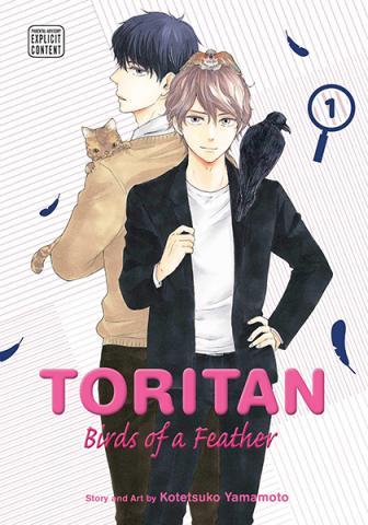 Toritan Birds of a Feather Vol 1
