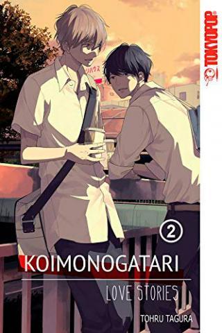 Koi Monogatari: Love Stories Vol 2