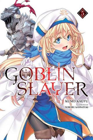 Goblin Slayer Side Story Year One Vol 5