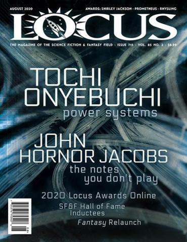Locus July 2020
