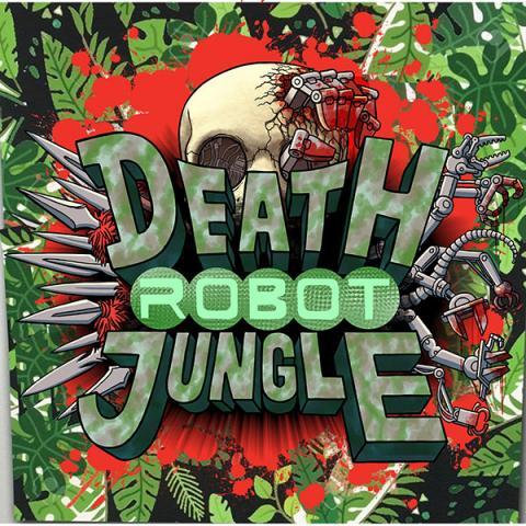 Death Robot Jungle