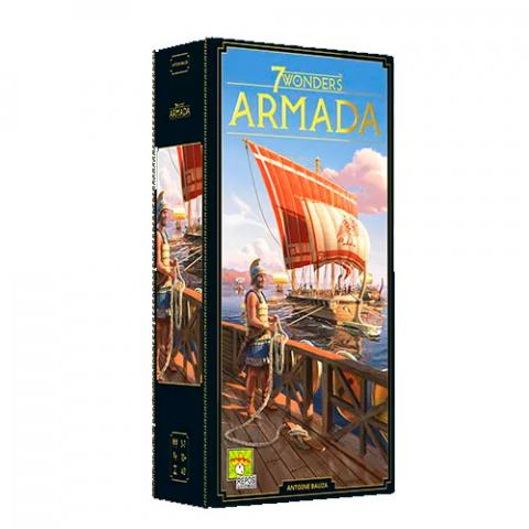 Armada Expansion