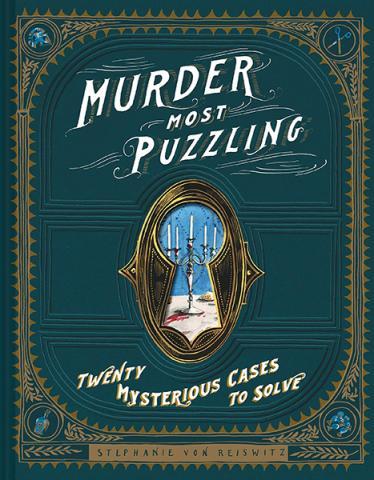 Twenty Mysterious Cases to Solve