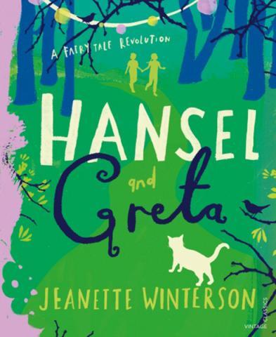 Hansel and Greta