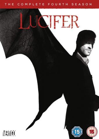Lucifer, Season 4