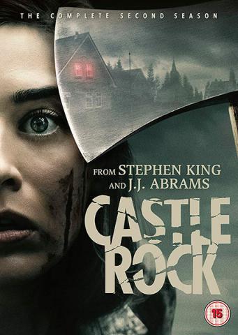 Castle Rock, Season 2