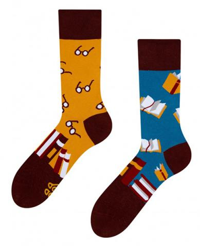 Books Socks size 35-38