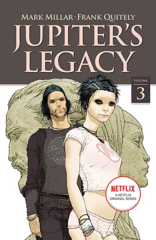 Jupiter's Legacy Vol 3