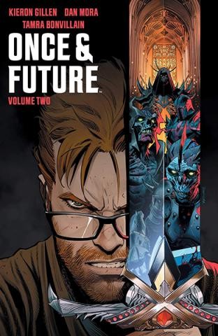 Once & Future Vol 2