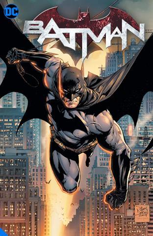 Batman Vol 1: Their Dark Designs