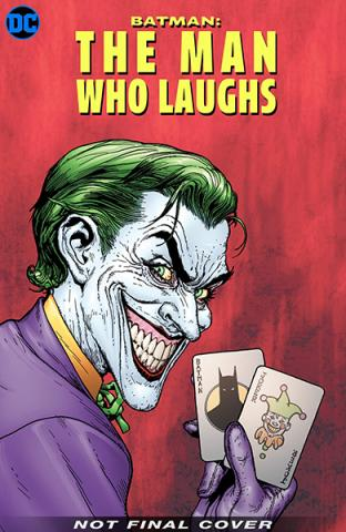 The Man Who Laughs Deluxe Edition