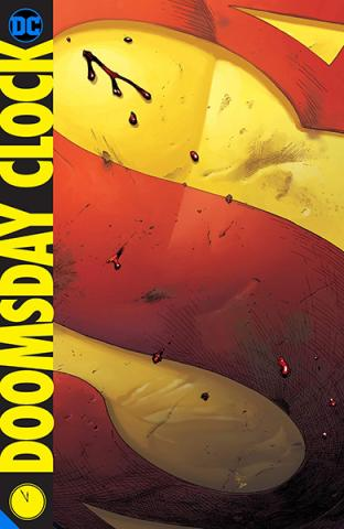 Doomsday Clock Complete Collection