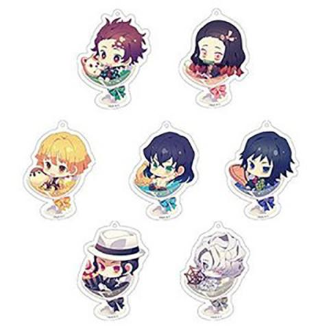 Chapon! Acrylic Strap Collection